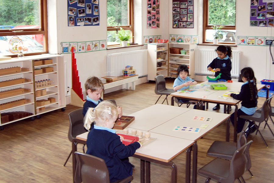 Little Learners Montessori School Solihull